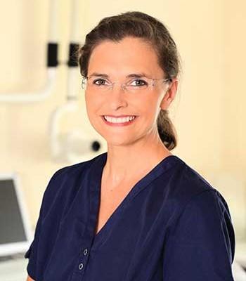 Dr. med. dent. Anne Brem