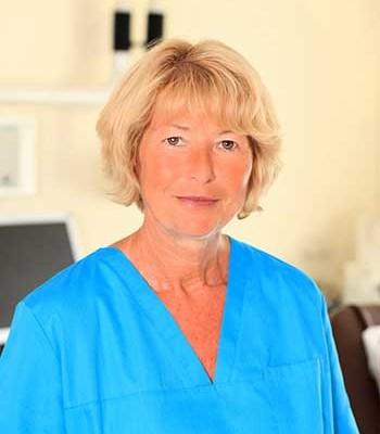 Margit Weger